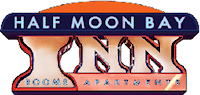 Half Moon Bay Inn Logo
